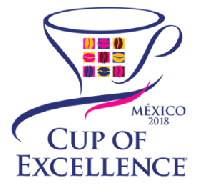 Cup of Excellence 2018  メキシコ エル・ナランハル  コパリージョ農園